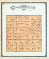 Page 38 - Township 25 N., Range 24 E., Douglas County 1915